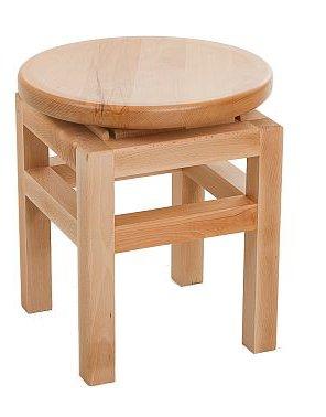 nat rlich gesund dynamisch und ergonomisch sitzen auf holzhocker massivholzhocker vollholzhocker. Black Bedroom Furniture Sets. Home Design Ideas